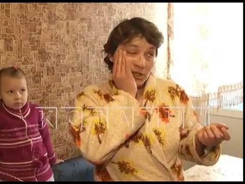 Газовщики отключили дом многодетной матери от отопления, когда та ушла в гости