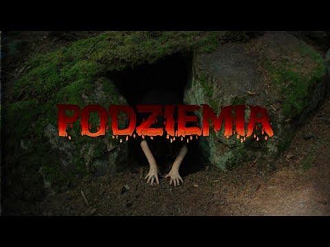 Creepypasta - Podziemia (Lektor PL)