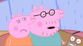Peppa Pig Português Brasil - Nova episódio #31 - Desenhos Animados