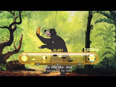 bande-annonce  Disney Sing It: Les Plus Belles Chansons des Films Disney