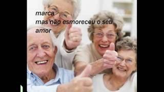Dia dos avós linda mensagem