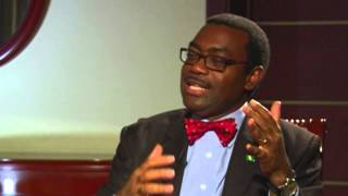 New AFDB President Dr. Akin Adesina On Vision for Africa