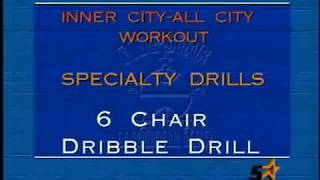Basketball Drills YouTube video