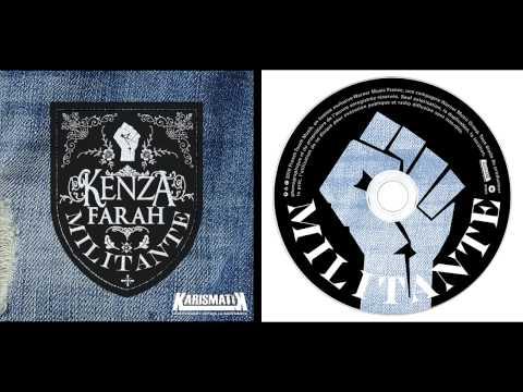 militante - Voici en exclu le son Militante, le premier extrait du prochain opus de Kenza farah ! Sur ce troisième album dont le titre demeure encore inconnu, la chanteu...