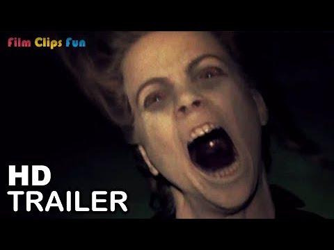 DELIRIUM Trailer (2017) Official