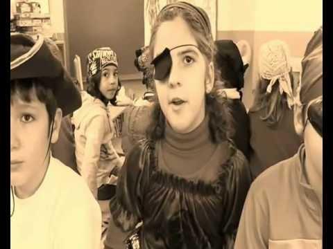 Vídeos Educativos.,Vídeos:Canción del Pirata (Espronceda)
