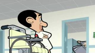 MrBean - X-ray and operation
