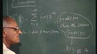 Lecture - 40 Discrete - Time Systems (3)