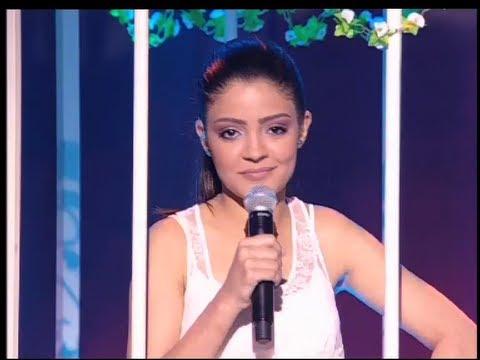 سلوى أنلوف - العروض المباشرة - الاسبوع 1- The X Factor 2013