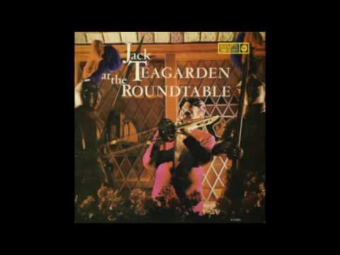 Jack Teagarden ‎– Jack Teagarden At The Roundtable