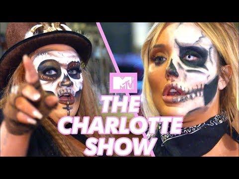 Ep #6 CATCH UP: Charlotte & Mel's Massive Bday Meltdown   The Charlotte Show 2