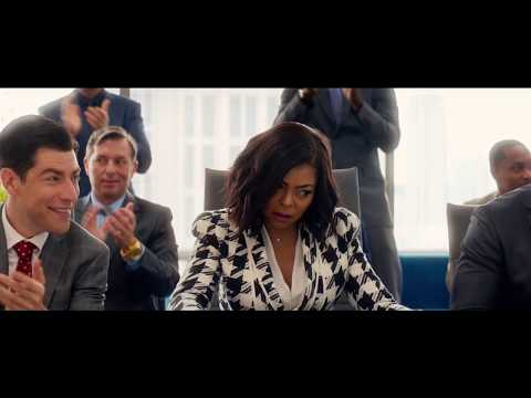 What Men Want   Official International Trailer   Paramount Pictures New Zealand