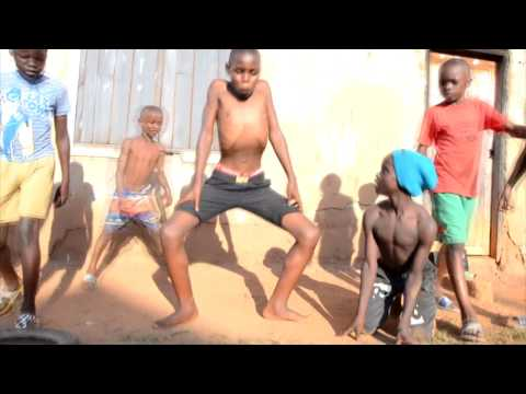BENDER BY EDDY KENZO DANCE COVER BY GALAXY AFRICAN KIDS (HD VIDEO)