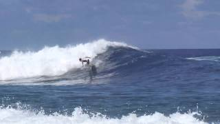 Simeulue Island Indonesia  city pictures gallery : Surfing One Thong break - Simeulue island