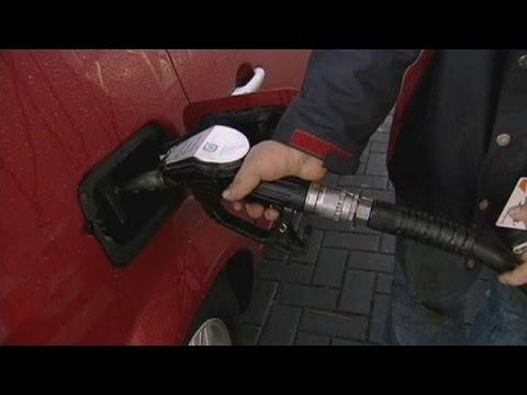 Σε ποια χώρα η βενζίνη πωλείται €0,45 το λίτρο – economy