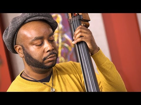 Roy Hargrove Quintet 'Top Of My Head' | Live Studio Session