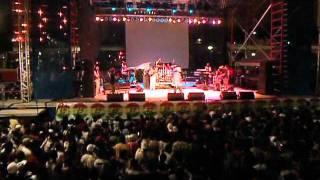 Sizzla - Da Real Live Thing (2005).avi - YouTube