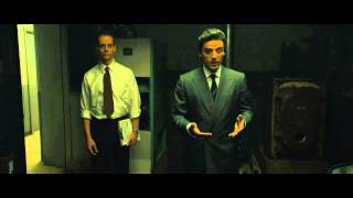 A MOST VIOLENT YEAR - BEST SCENE