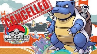 Pokemon Worlds Plans Cancelled and going to Disney Update of the Update! by Papa Blastoise