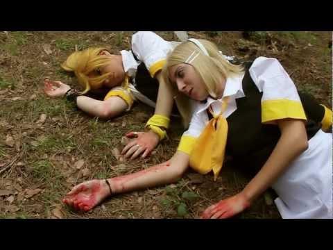 •YNT• Live action Vocaloid ALICE HUMAN SACRIFICE ( Hitobashira Alice)