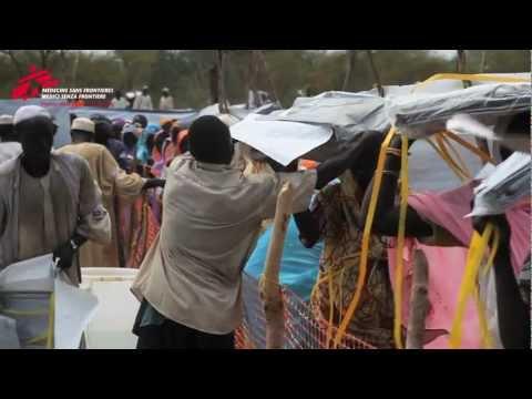 L'appello di Medici Senza Frontiere per il Sud Sudan