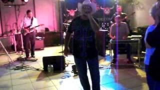 Randy Scott & Bullseye Ride - Look at Me