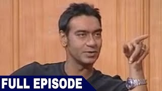 Video Ajay Devgn In Aap Ki Adalat (Full Interview) MP3, 3GP, MP4, WEBM, AVI, FLV Juni 2019