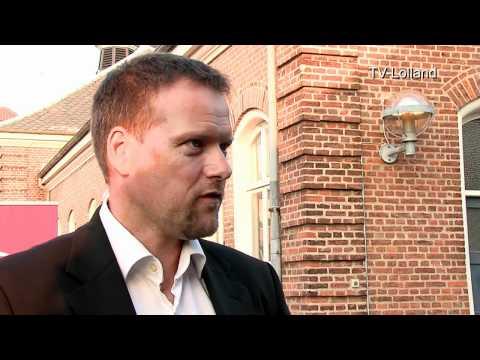 TV-Lolland politisk aften Maribo Gymnasium René Christensen DF