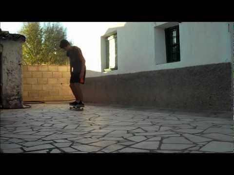 Skate or Dice App
