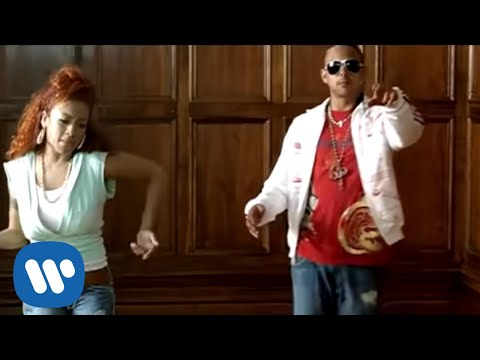 Sean Paul - Give It Up To Me (Feat. Keyshia Cole) (Disney Version for the film Step Up) (видео)