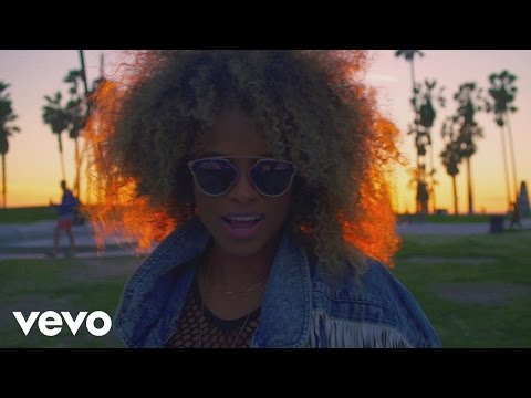 Video Fleur East - Day in LA (More and More) download in MP3, 3GP, MP4, WEBM, AVI, FLV January 2017