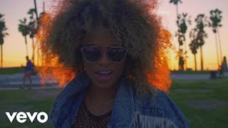 Fleur East – 'Day In LA (More And More)'
