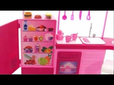 Simba Steffi Love | Loft Kitchen Set
