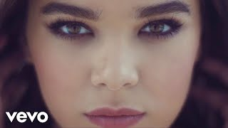 Hailee Steinfeld vídeo clipe Love Myself