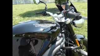 9. 2010 Triumph Speed Triple stock #9-5321 demo ride & walk around @ Diamond Motor Sports