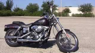 10. Used 2006 Harley Davidson Dyna Wide Glide Motorcycles for sale.