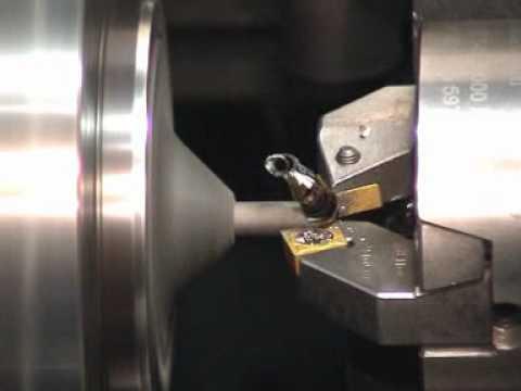 Herstellung von Kreuzschlitz-Schraubendreher/ -Bit bei ATHLET