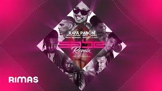 Sabe Remix - Rafa Pabon x Joyce Santana x Rauw Alejandro x Lyanno x Brray x Gigolo y La Exce
