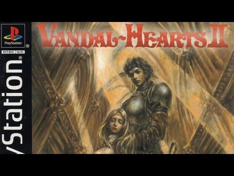vandal hearts playstation 1