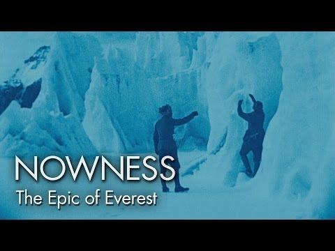 L'épopée de l'Everest