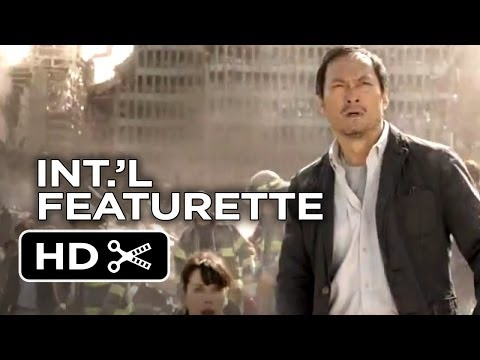 Godzilla International Featurette