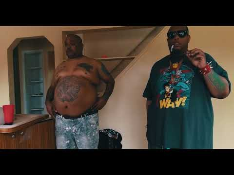 Bizarre X King Gordy X Seven The General- Grimey (Shot By @powermove313)