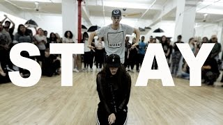 "download lagu download musik download mp3 ""STAY"" - Zedd ft Alessia Cara Dance Pt. 2 