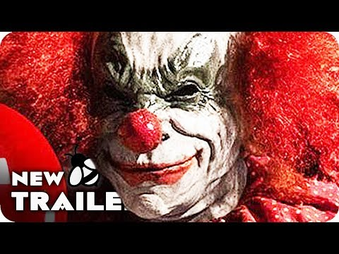 CIRCUS KANE Trailer (2017) Jonathan Lipnicki Horror Movie