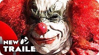 Nonton Circus Kane Trailer  2017  Jonathan Lipnicki Horror Movie Film Subtitle Indonesia Streaming Movie Download