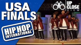 Suisun City (CA) United States  City pictures : (UC) Prophecy - Suisun City, CA (Silver Medalist Adult Division) @ HHI's 2015 USA Finals