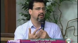 Ginecologista responde dúvidas de internautas e telespectadoras (02/07)