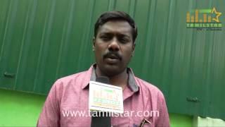 Sivanesan at Virudhachalam Movie Press Meet