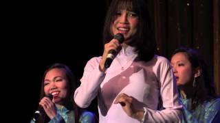 Ha Noi Ngay Thang Cu (Song Ngoc) Ban Song Xanh