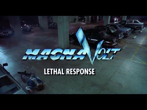 RoboCop 2 - Magnavolt Commercial